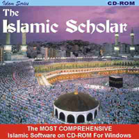 The Islamic Scholar Version 3 - Standard Edition