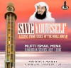 Save Yourself - Complete DVD Set